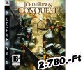 The Lord of The Rings Conquest PlayStation 3 Játék