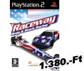 Raceway Drag & Stock Racing PlayStation 2 Játék