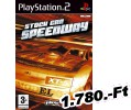 Stock Car Speedway PlayStation 2 Játék