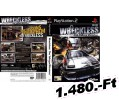 Wreckless The Yakuza Missions PlayStation 2 Játék