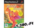 Dinosaur Adventure PlayStation 2 Játék
