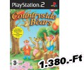 Countryside Bears PlayStation 2 Játék