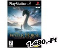 The Water Horse Legend Of The Deep PlayStation 2 Játék