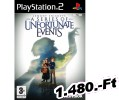 Lemony Snicket's A Series Of Unfortunate Events PlayStation 2 Játék