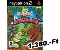 Clever Kids Dino Land PlayStation 2 Játék