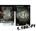Unreal Tournament PlayStation 2 Játék