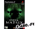 Enter The Matrix PlayStation 2 Játék