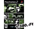 The Plan PlayStation 2 Játék