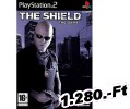 The Shield The Game PlayStation 2 Játék