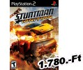 Stuntman Ignition PlayStation 2 Játék