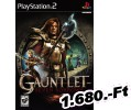 Gauntlet Seven Sorrows PlayStation 2 Játék