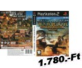 Full Spectrum Warrior Ten Hammers PlayStation 2 Játék