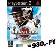 Brian Lara Cricket 2007 PlayStation 2 Játék