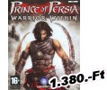 Prince Of Persia Warrior Within PlayStation 2 Játék