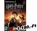 Harry Potter And The Goblet Of Fire PlayStation 2 Játék