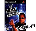 Smack Down Just Bring It PlayStation 2 Játék