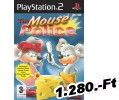 The Mouse Police PlayStation 2 Játék