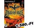 Dragon Rage PlayStation 2 Játék