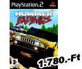 Hummer Badlands PlayStation 2 Játék