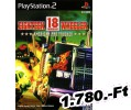 Eighteen Wheeler American Pro Trucker PlayStation 2 Játék