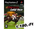 Attheraces Presents Gallop Racer PlayStation 2 Játék