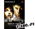 Broken Sword The Sleeping Dragon PlayStation 2 Játék