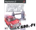 London Racer 2 PlayStation 2 Játék