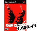 Twin Caliber PlayStation 2 Játék