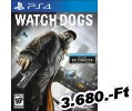 Watch Dogs PlayStation 4 Játék