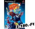 Disneys Chicken Little Ace In Action PlayStation 2 Játék