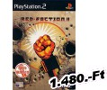 Red Faction 2 PlayStation 2 Játék