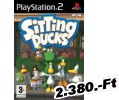 Sitting Ducks PlayStation 2 Játék