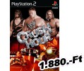 WWE Crush Hour PlayStation 2 Játék