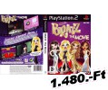 Bratz The Movie PlayStation 2 Játék