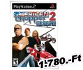 American Chopper 2 PlayStation 2 Játék