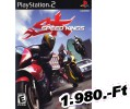 Speed Kings PlayStation 2 Játék