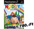 Noddy and the magic book PlayStation 2 Játék