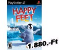 Happy Feet PlayStation 2 Játék