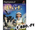 Hype Time Quest PlayStation 2 Játék