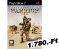 Warrior Full Spectrum PlayStation 2 Játék
