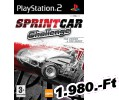 Sprint Car Challenge PlayStation 2 Játék