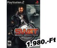 SWAT Global Strike Team PlayStation 2 Játék