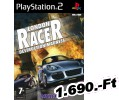London Racer Destruction Madness PlayStation 2 Játék