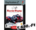 Tourist Trophy Platinum PlayStation 2 Játék