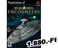 Star Trek Encounters PlayStation 2 Játék