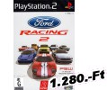Ford Racing 2 PlayStation 2 Játék