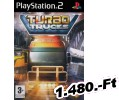 Turbo Trucks PlayStation 2 Játék