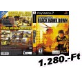 Delta Force Black Hawk Down PlayStation 2 Játék