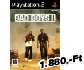 Bad Boys 2 PlayStation 2 Játék