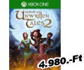 Book of Unwritten Tales 2 Xbox One Játék